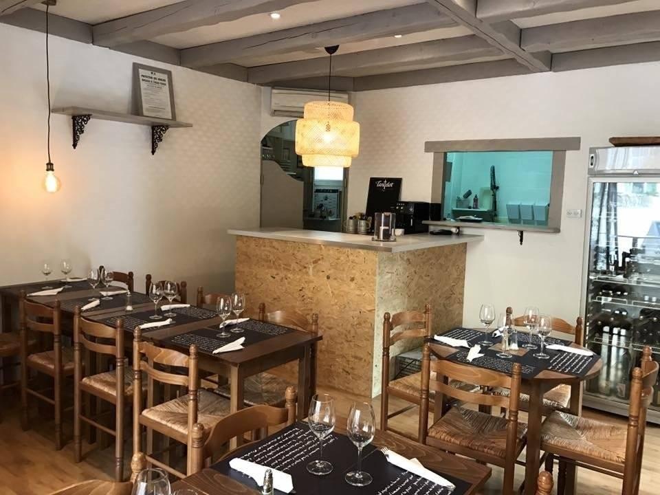 Ma Première Crêperie - Restaurant Montpellier