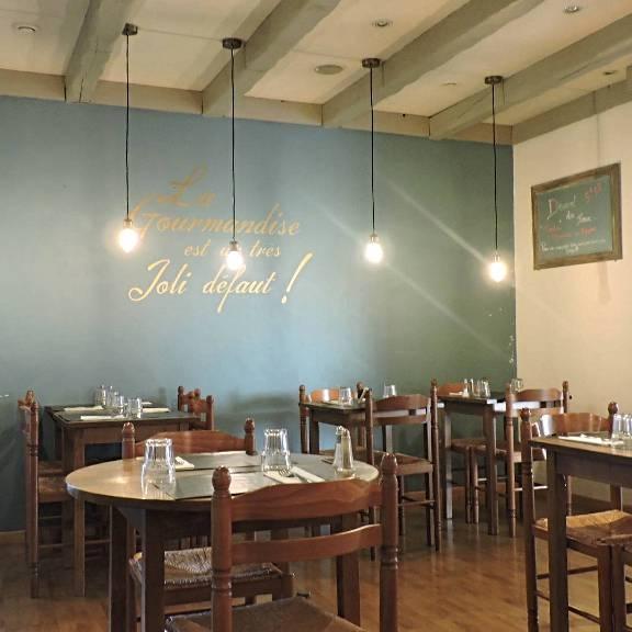 La Crêperie - Ma Première Crêperie - Restaurant Montpellier
